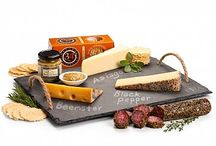 Gifts for the Cheese Lover / There are few problems that a good cheese can't solve.