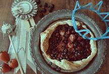 Pies / by Stephanie Brame Mclaughlin