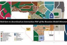 Reunion Models / Beautiful homes in our growing community. See more at: http://www.reunionco.com/