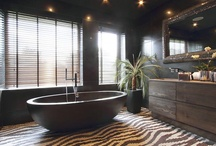 What a bathroom! / Beautiful bathrooms & glorious f & f