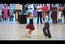 Taniec towarzyski / Taniec