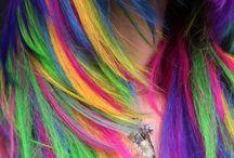 Hair / by Jazmin Ramirez
