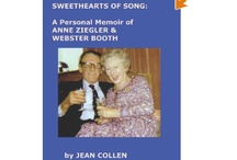 Books by Jean and Errol Collen / Non-fiction and fiction: published by http://www.lulu.com / by Jean Campbell Collen