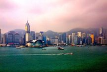 Asia-mazing Travels