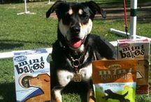 Dogs Love Zuke's
