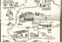 Maps / by Kristen DeLap