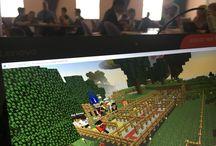 Minecraft in Education / Using #Minecraft in education - #MinecraftEdu