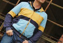 Zipp-Jacket / Probenähen für Sara & Julez das Zipp-Jacket für Männer, ein selbstgenähtes Geschenk zu Weihnachten oder Geburtstag