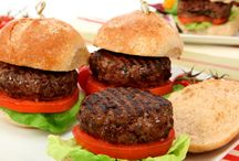 Best Ever Burgers / by Best Recipes Ever