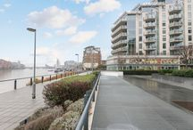 Battersea Reach development