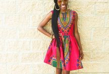 Angelina Cloth / Some refer to it as dashiki but in Ghana, we call it Angelina. Why is this popular African print called Angelina?  Read why here: http://allthingsammamama.com/2015/07/the-angelina-cloth/