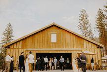 Weddings at Rush Creek Lodge