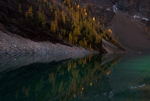 Banff National Park / by Scott Cressman