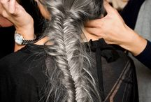 Fishtail Frenzy / by Hair2wear