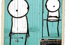 London street art & graffiti / by Time Out London