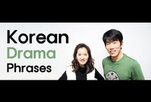 Video Lessons / A collection of video lessons to help you learn Korean -brought to you by TalkToMeInKorean.com-