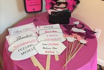 Hen Party Themes and Ideas / pssible themes for hen party