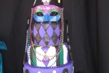 Mardi Gras Birthday