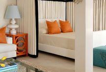 Studio Apartment Ideas / by Dani Schoenholtz