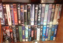 Cine Colecciones / Colecciones de peliculas en vhs, dvd, etc. y temáticas sobre géneros, nunca colecciones sobre títulos concretos