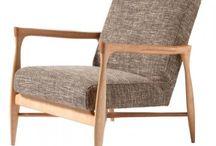 fauteuil + lounge