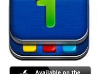 iPad Apps for Number Sense / by TIEnet Coaches