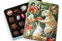 My Purdys Easter Favourites / by Annemarie Zito