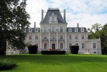 Zakrzewo - Pałac