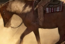 Cowboy work