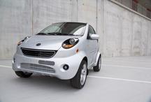 Electric CAR / carros elétricos