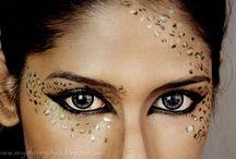 Smink, Makeup, Make-up