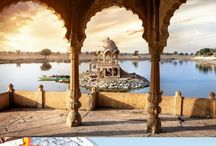 India Travel Destinations & Tips