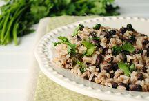 Recipes - Sides - Grains