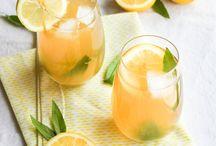Cocktail boissons