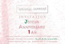 ☆ Joyeux anniversaire 1 an ☆ / 1 an de #wenhuaduverge Batignolles Paris 17e, 31 rue Legendre #slowfashion #ecologystore #ecologie #bio #cotonbiologique #chic #magasinbio #beecolobechic #polyesterrecyclé #fashion #consciousfashion #moderesponsable #lainemerinos #merinowool #veganfashion #recycled #magasinbio #stylisteecolochic #fashiondesigner #tshirtbio #tshirt #gots #organiccotton #fsc #ecolabel #wenhuaduverge #invitation #parisboutique #joyeuxanniversaire #nonmulsedwool #shoptiques #igloo #handifashion