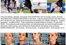 What's Beautiful!! / by Bess Harrington