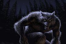 Monsters & Myths Bestiary (Bestiário)