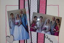 wedding / by Carol Vyhanek