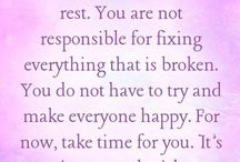 Note to self....