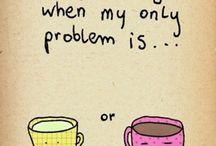 Moodboard: beverage & mugs love