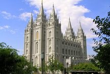 Mormons / Mormon stuff