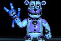 Funtime Freddy's