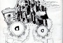 Le città galleggianti