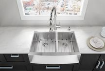Super Stainless Steel Farmhouse Sinks