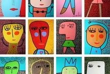 caras-ilustraciones