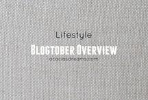 Blogtober 2015