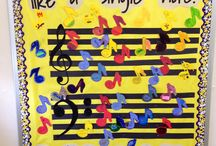 Music display ideas