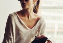 Style / by Mikaela Hansen