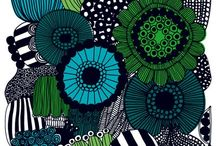 Textiles = love