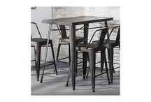 Table bar design
